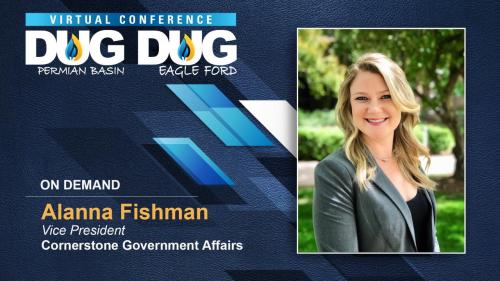 DUG Permian/Eagle Ford: Building and Communicating ESG Value
