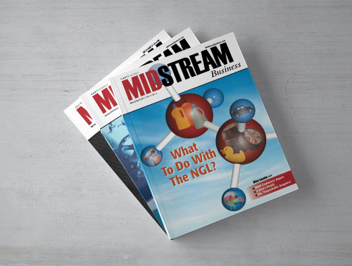 Midstream Business Magazine